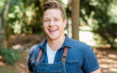 Meet Chef Paul Lillakas